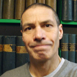 Dr Mark Field